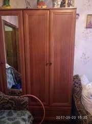 Шкаф для гостинной(спальни)